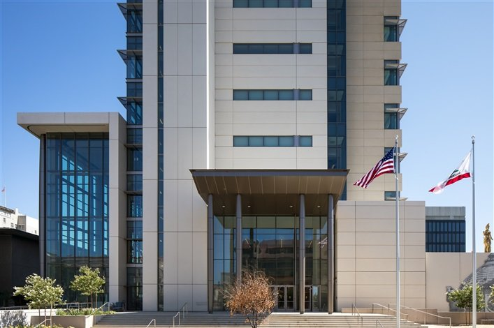Crestron Programming | Government Facilities